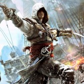 Assassin's Creed: Black Flag Pirate Gameplay Detailed
