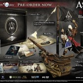 Assassin's Creed IV: Black Flag Limited Ed