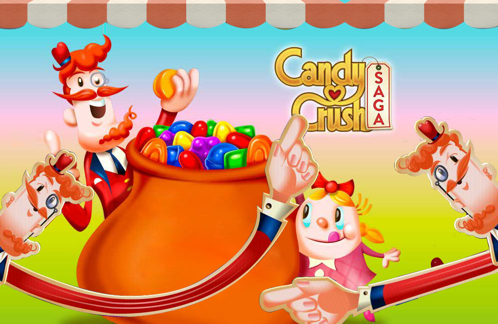 Candy Crush Saga - Cheats, tips, and hints