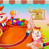 Candy Crush Saga - Cheats, tips,