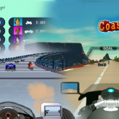 Addicting Free Games: Racing Through Space or Headhunting Zombies?