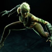 Batman: Arkham Origins adds the slippery little snake, Copperhead