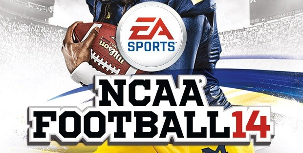 EA Sports NCAA Football