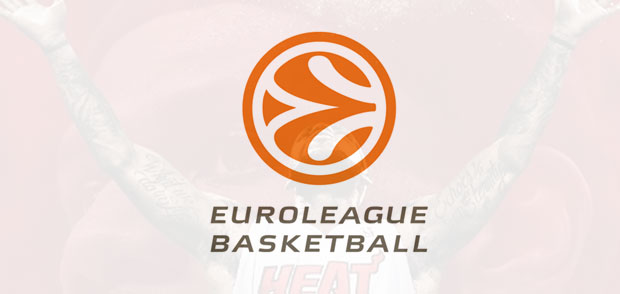 NBA 2K14 Euroleague