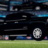 Celebrate your Madden NFL 25 Super Bowl with an in-game GMC truck