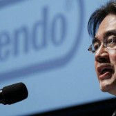 Iwata talks bbout future unnannounced Wii U games at investors meeting