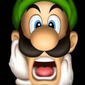 Luigi through the yea