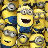 Despicable Me: Minion R
