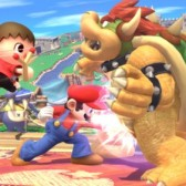 Story mode cut from new Super Smash Bros.