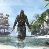 Preview - Assassin's Creed 4: Black Flag's open world gameplay