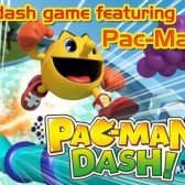 Pac-Man Dash! iPad review