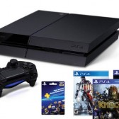 PS4 launch bundles back in stock at Amazon, Xbox One Day One Edition remains sold out