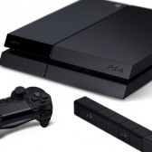 PS4's size, weight, and temperature revealed