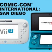 Nintendo bringing impressive lineup of Wii U and 3DS games to San Diego Comic-Con
