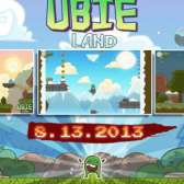 7 Minutes Of Super Ubie Land Gameplay