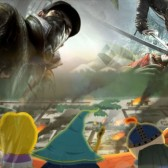Ubisoft's Comic-Con 2013 lineup announced: Watch Dogs, Assassin's Creed 4, and more!
