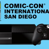What Xbox One stuff will be at San Diego Comic-Con next week?