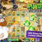 Plants Vs Zombies 2 iPhone review
