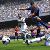 Xbox One pre-orders include free copy of FIFA 14 in Europe