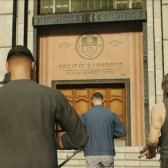 Grand Theft Auto Online revealed with new gameplay trailer