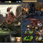 EA announces free-to-play mobile game, Heroes of Dragon Age