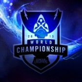 League of Legends' World Championship tickets on sale this Saturday