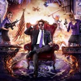 Reasons why Saints Row 4 is 'better than real life'