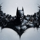 Batman: Arkham Origins $119.99 Collector's Edition