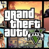 GTA Online screenshots show heist masks, veh