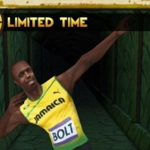 Temple Run 2 adds Usain Bolt as a playable character