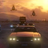 Grand Theft Auto Online Social Cl