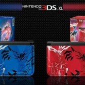 Limited Edition Pokemon 3DS Systems Coming to the U.S.