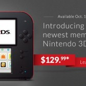 Nintendo announces Lower Wii U Price, Zelda Wii U Bundle and New Nintendo 2DS Portable