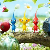 Pikmin 3 Wii U Review: Charming Alien Exploration