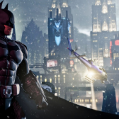 Batman Arkham Origins Preview: Passing The Cowl