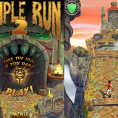 Temple Run 2 Survival Guide - Cheats & Tips for Higher Scores & Longer Runs