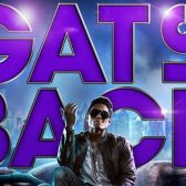 Saints Row 4's GAT V releases today alongside the actual GTA V
