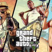 GTA 5 Cheats for PS3
