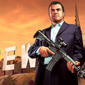 Interview with GTA 5's Creator Dan Houser