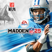 Madden NFL 25 - Top 5 Option Requirements
