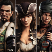 Check out AC IV: Black Flag's Multiplayer
