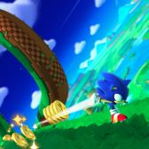 New Sonic Lost World Overview Trailer