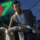 GTA 5: Our Bucket List