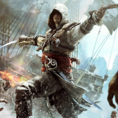 Assassin's Creed IV Black Flag - Infamous Pirates Trailer