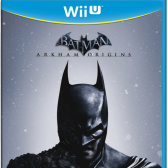 Wii U Version of Batman: Arkham Origins to Cost Less
