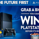 Inside Sony and Taco Bell's PS4 Promo