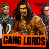 Gang Lords iPad Tips & Review