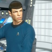 Star Trek Game 'Hurt' JJ Abrams