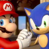 Sonic returns to Super Smash Bros. on Wii U and 3DS