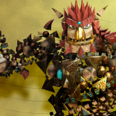 Knack: Building on the Legacy of Banjo-Kazooie